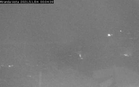 Webcam di Miranda