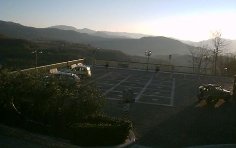 Webcam di Scapoli